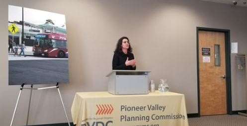 'It's really an issue of equity': Pioneer Valley Planning Commission, politicians target air pollution