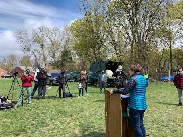 AG's Office Provides Funding for Air Quality Monitors Across Springfield