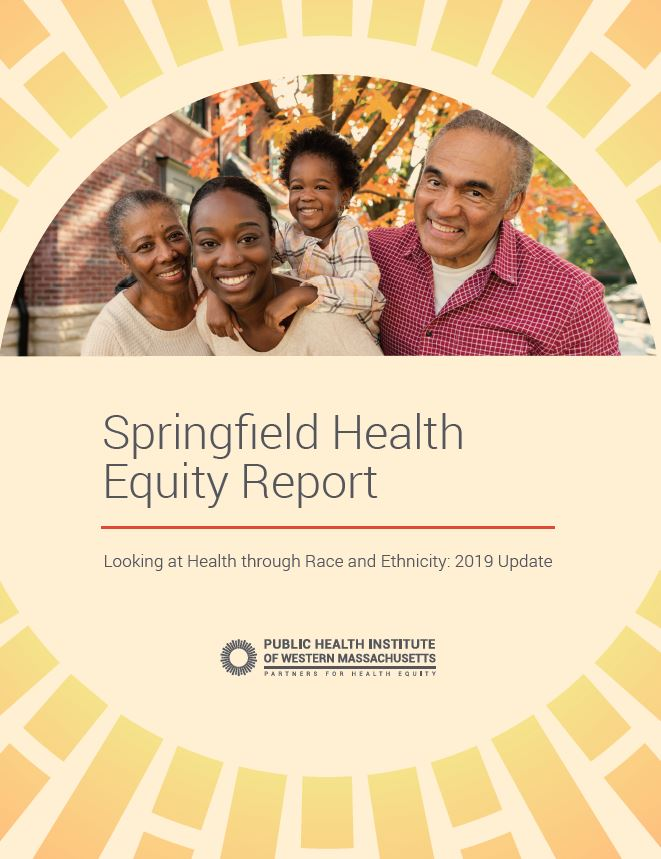 2019 Springfield Health Equity Report