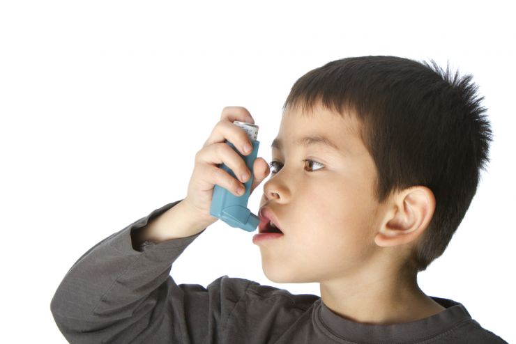 $750,000 Grant to Address Asthma
